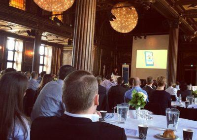 Dansk Erhverv Konference
