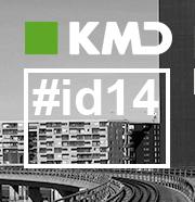 KMD Innovationday 2014 – kommunikation & koncept