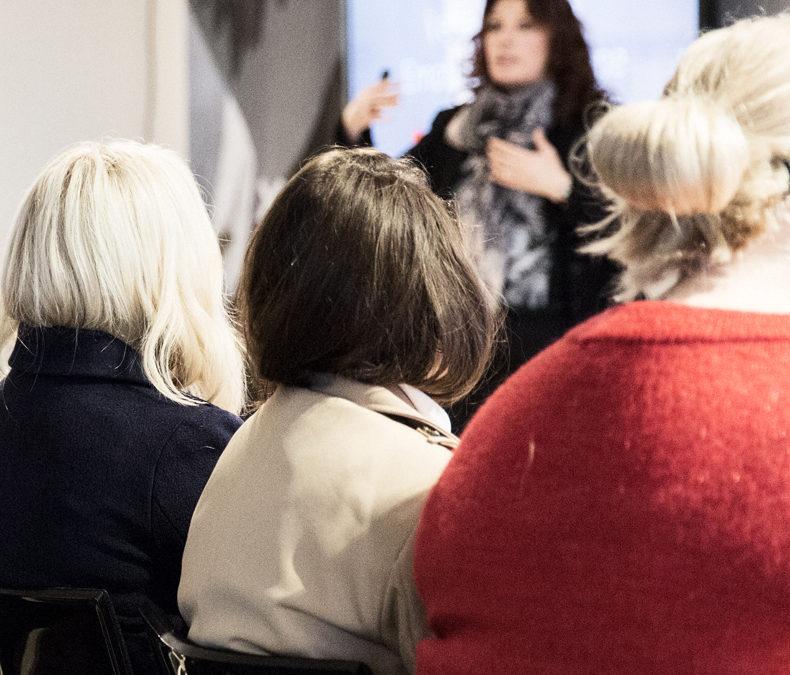 Foredrag om emotionelle kundetyper